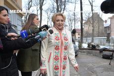 Dăncilă îşi cere scuze public după gafa din primul său interviu în care i-a comparat pe criticii PSD cu autiştii. CNCD s-a autosesizat