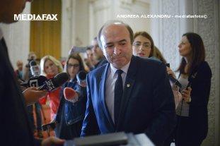 """""""Ministrul Justiţiei nu va propune revocarea lui Kovesi"""