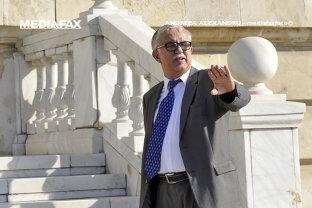 Augustin Zegrean, despre scandalul din jurul DNA: Cine scoate sabia, de sabie piere