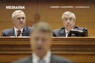 Tăriceanu: Preşedintele României ar fi trebuit să exprime rezerve, nu să dea credit total DNA