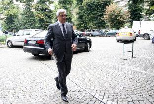 Fostul ministru Ion Ariton, suspendat din ALDE pentru că nu a plătit cotizaţia timp de 15 luni
