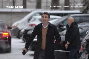 Preşedintele CJ Neamţ, trimis în judecată. Ionel Arsene se află în arest preventiv