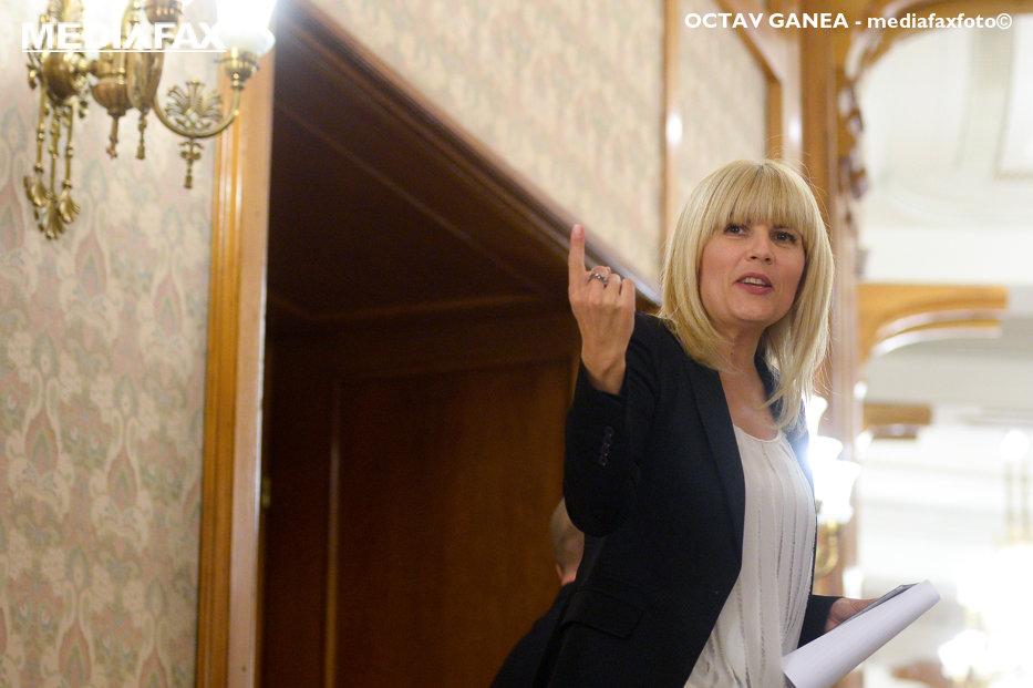 Elena Udrea,după ce a fost respinsă recuzarea judecătorului Matei: Vrea cineva ca eu să cred că am un proces corect?