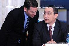 DNA cere pedepsă cu executare pentru Victor Ponta şi Dan Şova în dosarul Turceni-Rovinari