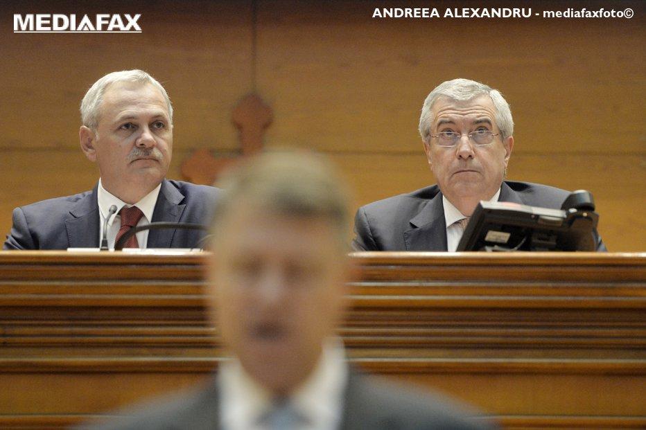 Dragnea: PSD-ALDE vrea să încheie MCV. L-am rugat pe Timmermans să nu se mai modifice obiectivele