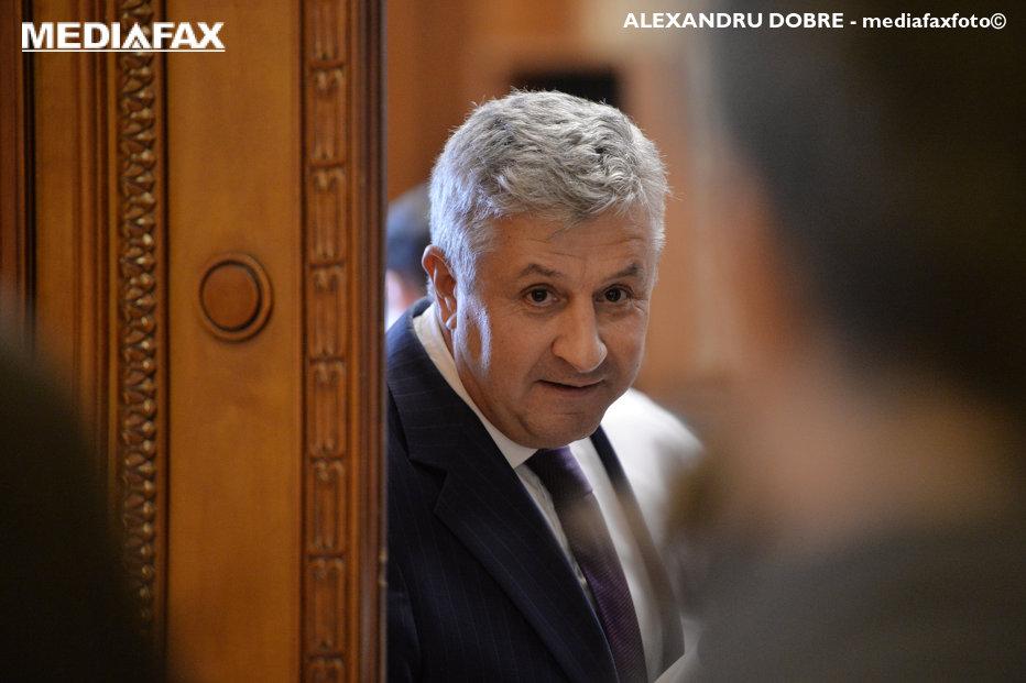 Promisiunea lui Iordache după întâlnirea cu Nr. 2 din Comisia Europeană