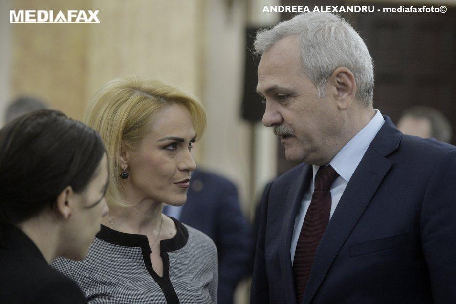 Dragnea pune la bătaie, la Congres, toate funcţile din conducerea PSD. Singura excepţie: postul său de preşedinte. UPDATE