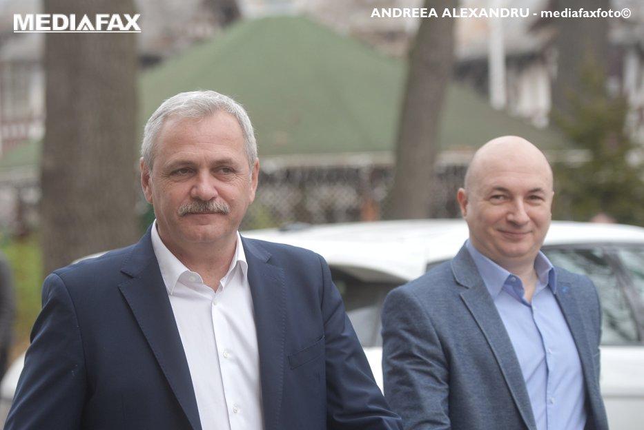 Unde îl trimite şeful PSD pe Codrin Ştefănescu să ceară explicaţii, după acuzaţiile referitoare la petrecerile SRI în partid