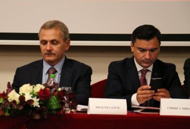 Fostul PSD-ist Mihai Chirica: Există vreo diferenţă între Dragnea şi Ceauşescu? Ceauşescu a făcut şi lucruri bune!