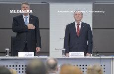 """Iohannis, critici în lanţ la adresa lui Toader la bilanţul Ministerului Public: """"Observăm o tot mai mare grijă faţă de soarta unor inculpaţi penal. Se încearcă în mod fals acreditarea ideii că procurorii sunt inamicii societăţii"""""""