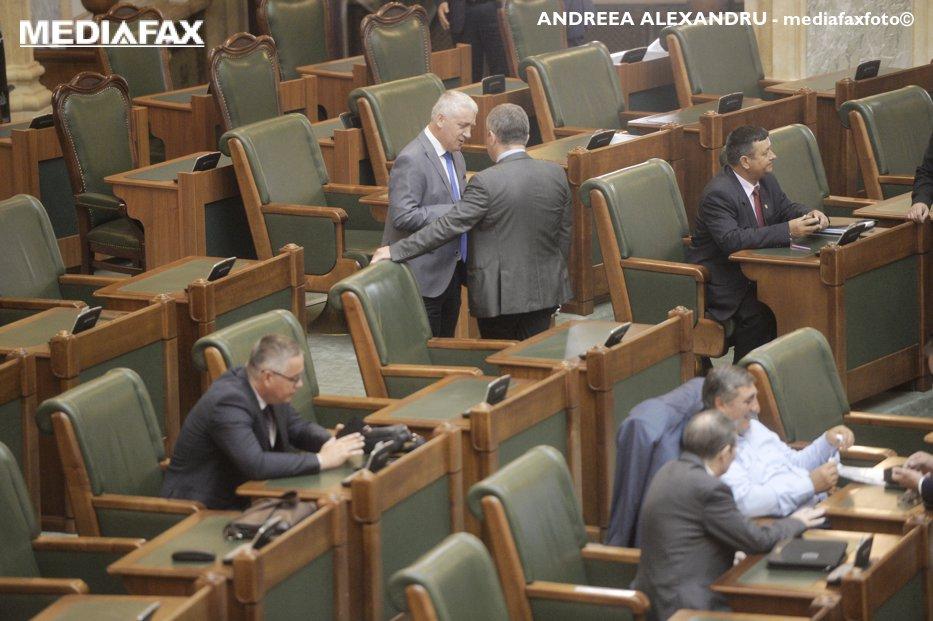 Fost ministru din Guvernul Tudose, unul dintre cei mai mari critici ai lui Dragnea, va candida la Congres pentru un post de vicepreşedinte