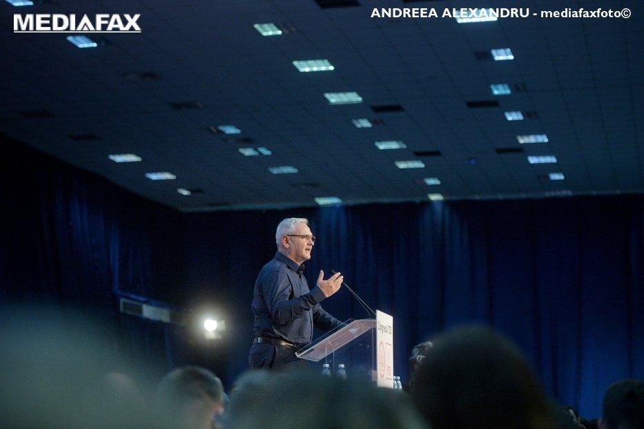LISTA COMPLETĂ a candidaţilor la posturile de conducere din PSD. Cine sunt liderii cu greutate care se înfruntă pentru funcţia de preşedinte executiv