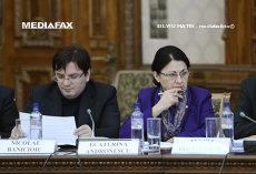 Decizie radicală luată de Bănicioiu şi Andronescu: Alegerile de la Congres sunt un simulacru
