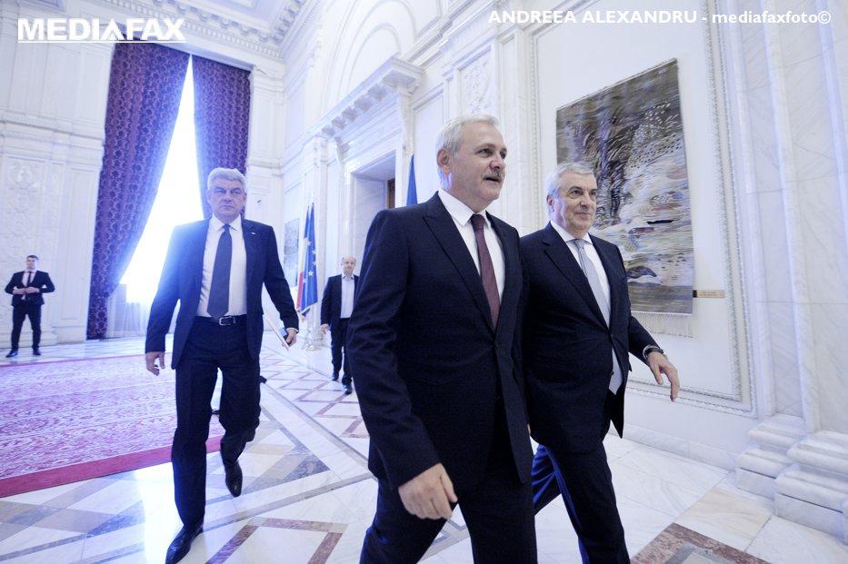 Decizia lui Dragnea în privinţa viitorului candidat PSD la prezidenţiale