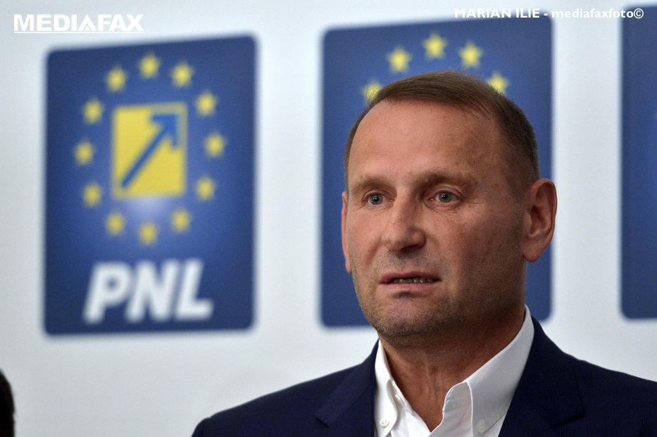 Viorel Cataramă cere excluderi din PNL, în urma votului din Consiliu: 100 de voturi au ajuns la Ludovic Orban