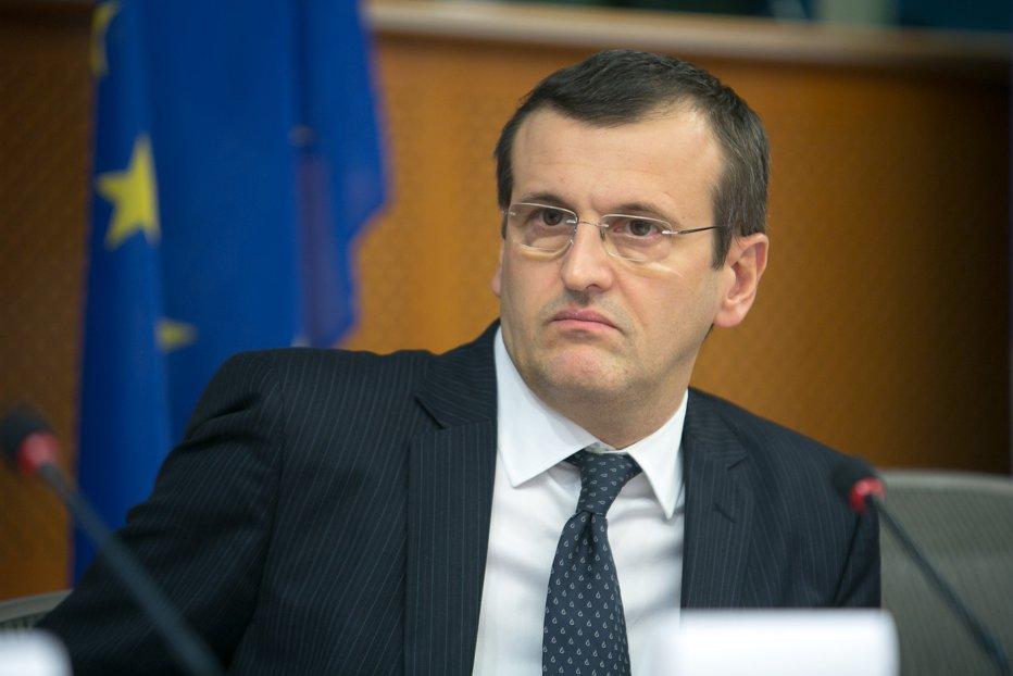 """Primul europarlamentar chemat să dea explicaţii pentru defăimarea României. Preda: """"Prigoana a început"""""""