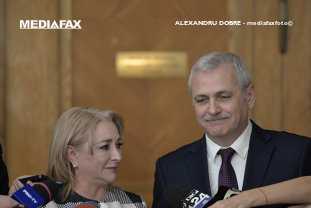 Scrisoarea pe care Dăncilă i-a trimis-o lui Meleşcanu, după ce Dragnea a sesizat că este ceva în neregulă la MAE