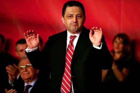 """Marian Vanghelie, despre aspiraţiile lui Sebastian Ghiţă. """"Ponta a crezut că ajunge preşedinte. Nici Ghiţă nu stătea cuminte"""""""