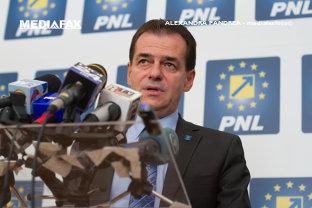 """Ludovic Orban: """"PNL se va împotrivi categoric proiectului privind autonomia Ţinutului Secuiesc"""""""