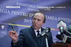 Ministrul Justiţiei cere desecretizarea protocoalelor dintre SRI şi DNA, DIICOT, Parchetul General