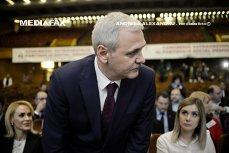 """Liviu Dragnea confirmă că a fost la evenimentele SRI: """"N-am negat niciodată, eu am spus-o primul. Nu am fost incognito"""