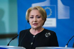 """Dăncilă îi cere lui Toader, """"cu celeritate"""", informaţii despre interesul Bruxelles-ului pentru anumite dosare penale. Reacţia Comisiei Europene"""