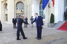 Băsescu: Am sunat de două ori în 10 ani la Florian Coldea, când Maior nu era la birou