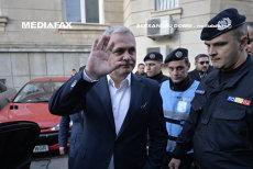 """Liviu Dragnea, confruntat cu şefa Direcţiei de Asistenţă Socială în dosarul angajărilor fictive: """"Mă consider nevinovat"""