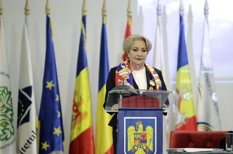 Scrisoarea pe care Dăncilă i-a trimis-o lui Juncker pentru a cere explicaţii despre posibile implicări ale Comisiei Europene în justiţia din România. DOCUMENT