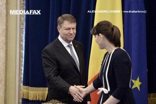 Un important europarlamentar român pune presiune pe Iohannis în cazul Kovesi : Nu are dreptul la o decizie discreţionară