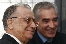 DOSARUL REVOLUŢIEI. Iohannis a dat avizul pentru urmărirea penală a lui Ion Iliescu, Petre Roman şi Gelu Voican Voiculescu