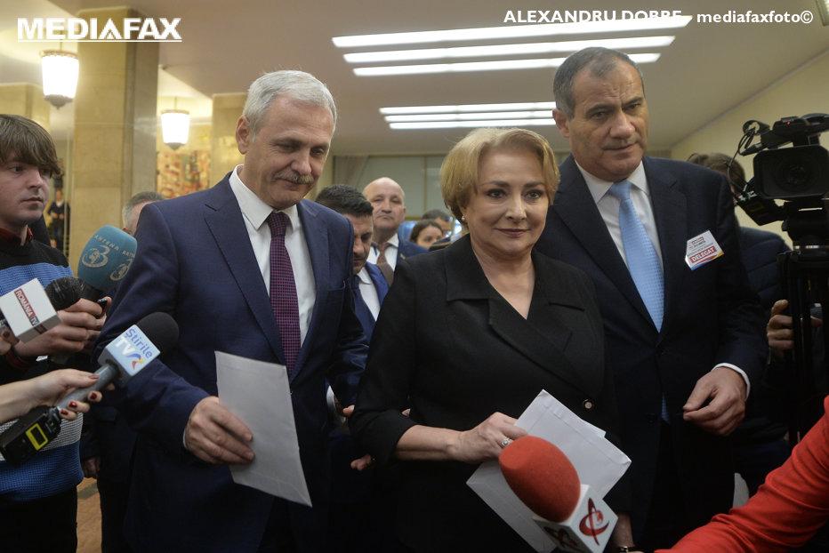 """Dragnea anunţă un """"mare miting"""" al PSD pentru susţinerea familiei tradiţionale. UPDATE"""