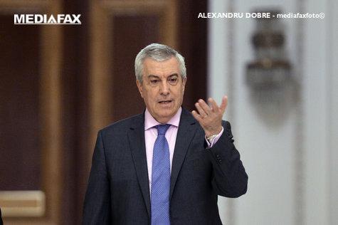 Tăriceanu îl contrazice pe Iohannis: Se impune sesizarea CCR după refuzul lui Iohannis de a o revoca pe Kovesi
