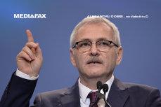 Liviu Dragnea, atac dur la adresa lui Iohannis, pe tema scăderii salariilor: Este o minciună