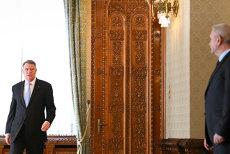 Dragnea: Iohannis spune că majoritatea vrea controlul instituţiilor controlate politic de dumnealui?