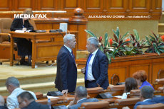 """Primele explicaţii ale lui Iordache, după propunerile controversate de modificare a Codurilor penale: """"Nu facem decât să normalizăm o viaţă în România"""
