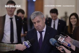 """Iordache explică modificările la Codurile penale: """"Nu facem decât să normalizăm o viaţă în România"""