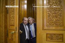 Modificările la Codurile penale, cu dedicaţie pentru Dragnea? Răspunsul lui Florin Iordache