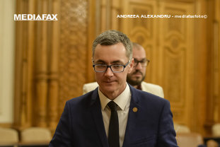 Deputat USR, membru în comisia privind modificarea legilor justiţiei: Coaliţia PSD-ALDE vrea să creeze un stat mafiot, un paradis penal
