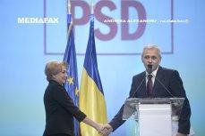Declaraţia lui Dragnea, despre demisia premierului Dăncilă