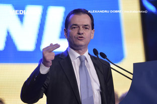 """PNL pregăteşte o moţiune de cenzură şi iese la încălzire cu una simplă. """"Să plece acasă, evident, de mână cu Olguţa Vasilescu"""""""