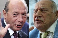 Dosarul înregistrărilor în care Traian Băsescu vorbeşte despre cazul lui Dan Voiculescu a fost redeschis