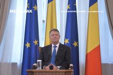 Primul lider al coaliţiei PSD-ALDE care îl boicotează pe Iohannis şi nu merge la recepţia de Ziua Europei, de la Coroceni