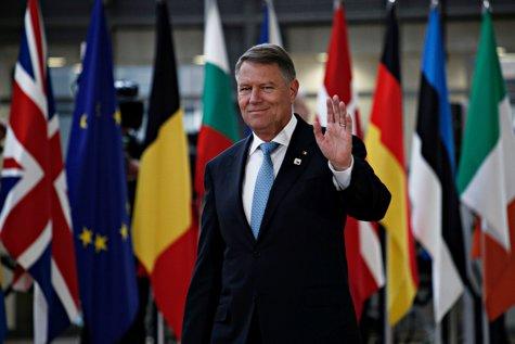 """Iohannis, un nou atac la putere: """"Auzim în România voci care dau vina pe Europa pentru orice. Fără stat de drept, ar exista doar privilegii pentru un grup restrâns"""""""