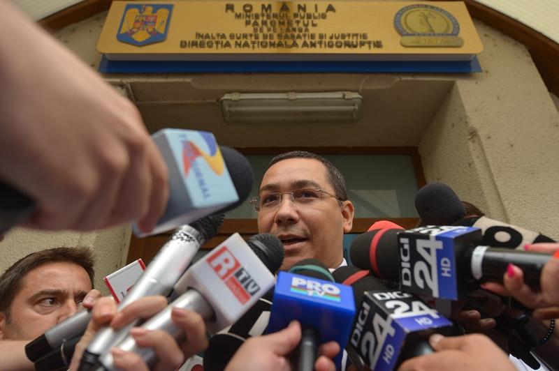 Victor Ponta va conduce un nou partid. Ce se va întâmpla la alegerile prezidenţiale de anul viitor