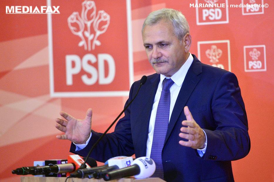 """Liviu Dragnea, despre cererea procurorilor în cazul său: Ei cer mai ales pentru persoanele pe care le """"apreciază"""" VIDEO"""