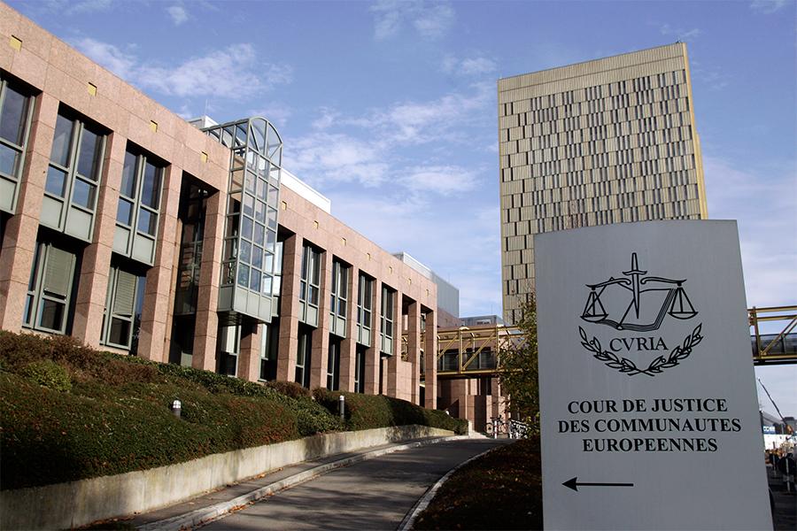 Premierul Dăncilă, schimbare importantă! L-a demis pe agentul guvernamental din partea României la Curtea de Justiţie a UE