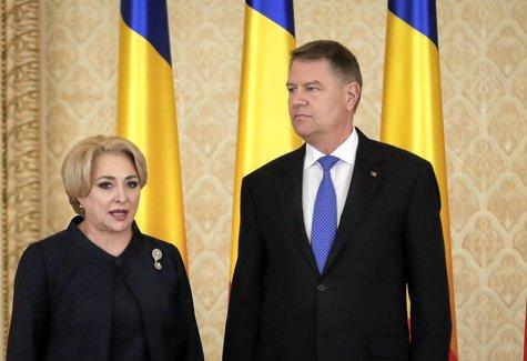 Iohannis menţine cererea de demisie a premierului: Nu îmi permit să ameninţ pe nimeni