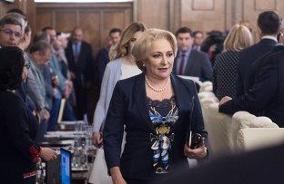 Dăncilă, prima reacţie după plângerea penală a lui Orban. Ce spune premierul despre demisie