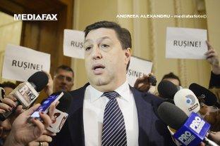 Şerban Nicolae, mulţumit după achitarea lui Tăriceanu: S-a diminuat considerabil influenţa unor forţe oculte
